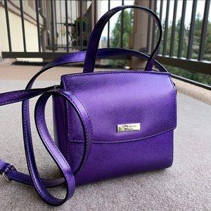 Kate Spade bag, LAUREL WAY MINI ALISANNE